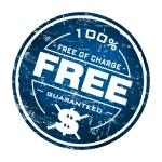 Stamp free offer