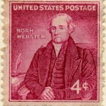 Noah_Webster_United_States_postage_stamp_1958
