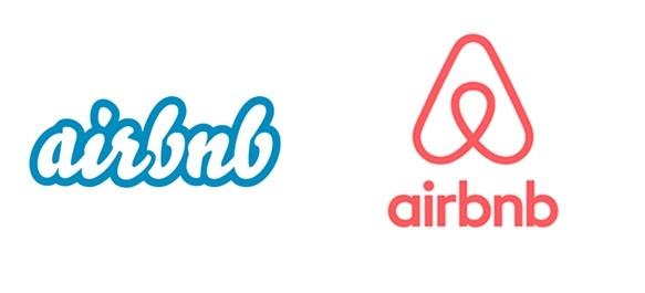 airbnb rebranding