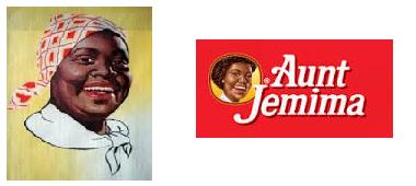 aunt jemima rebranding