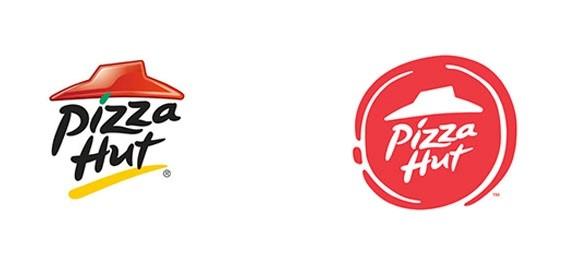 pizza hut rebranding